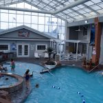 waterpark mansfield ohio