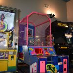 arcade for kids near mansfield ohio