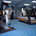 Comfort Inn Hotel with Gym in Mansfield Ohio