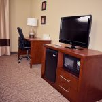 hotels near mansfield ohio